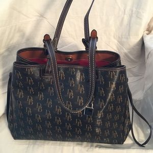 Dooney & Bourke 1975 Handbag